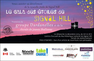 en francais signal hill