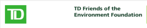 td env and friends logo